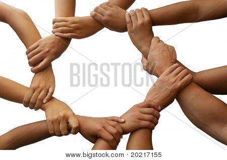 linked Hands Group