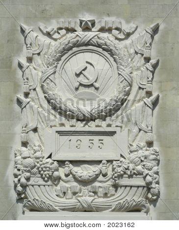 Soviet Symbolic