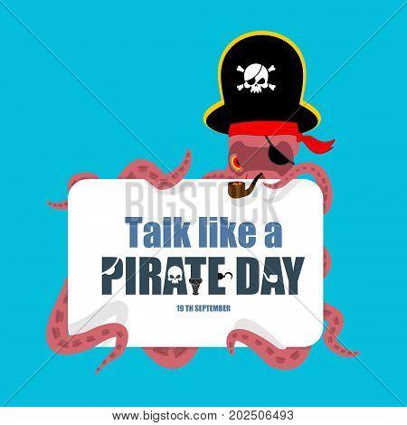 International Talk Like A Pirate