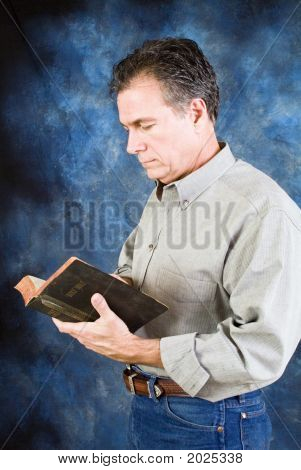 Reading The Word