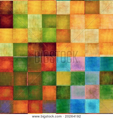 colorful background image and design element with earthy texture