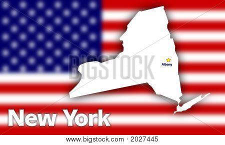 New York Contour