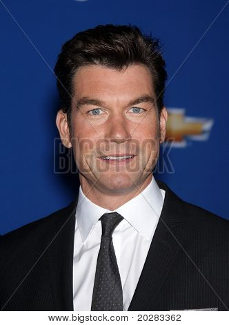 LOS ANGELES - 16 de agosto: Jerry O'Connell chega a CBS Fall Season Premiere em 16 de agosto de 2010 no Hol