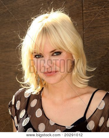 LOS ANGELES - DEC 11:  Anna Faris arrives to the 'Yogi Bear' Los Angeles Premiere  on December 11, 2010 in Westwood, CA