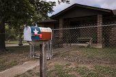 mailbox poster
