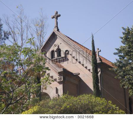 Execution Chapel Hill Of Bells Queretaro Mexico