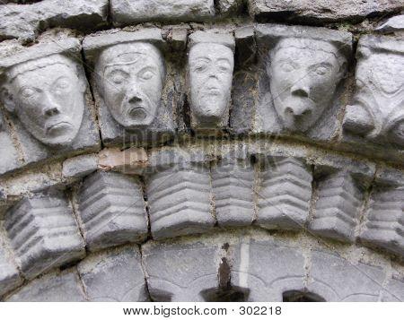 Historic Sculptures