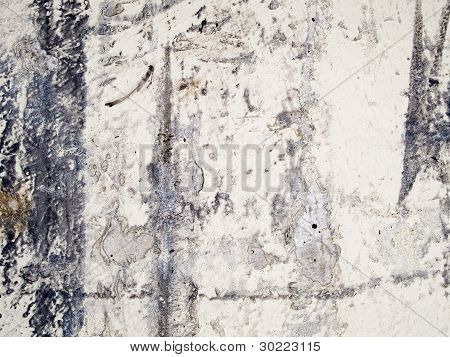 Macro Texture - Concrete - Discolored