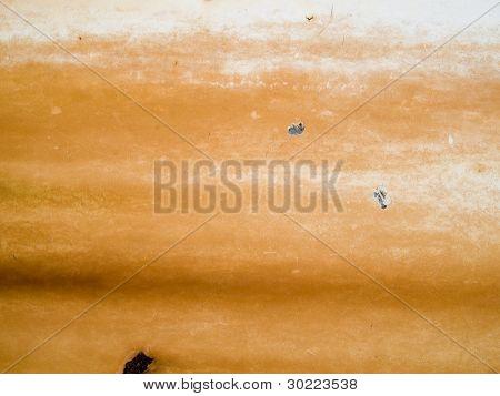 Makro Textur Metall rostig