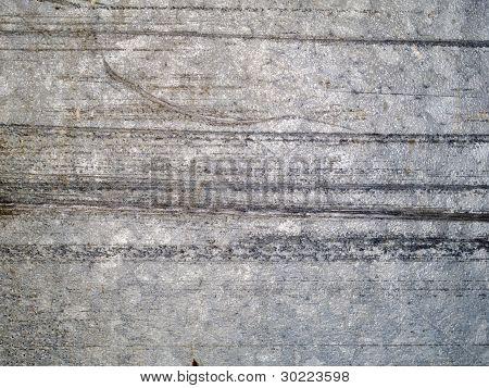 Macro Texture - Metal - Scratched