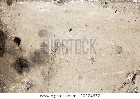 Textres - Concrete - Stained