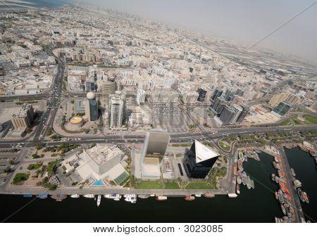City Of Deira In Dubai