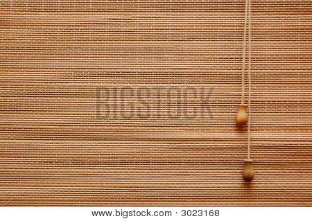 Thratch Curtain