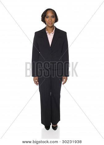 Businesswoman - Rotation