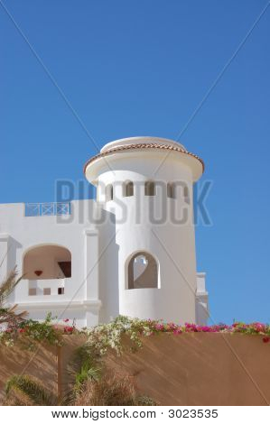 Egyption Resort
