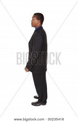 Businessman - Rotation