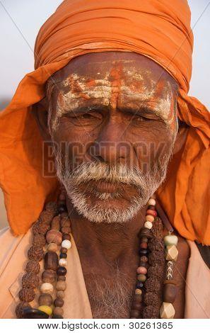 Rajasthan, India - November 2011
