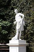 pic of schoenbrunn  - Vienna Austria  - JPG