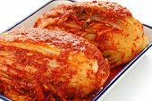 picture of kimchi  - homemade kimchi - JPG