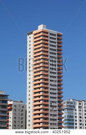 Havana Skyscraper