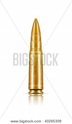 Assault Rifle Bullet