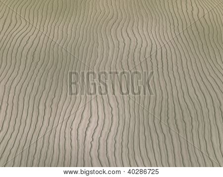 Sand Waves Lighter
