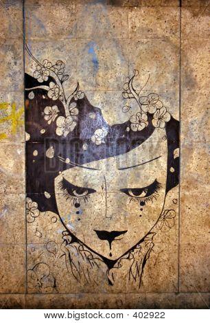 Graffiti - Street Art