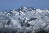 picture of sherpa  - Mount Everest  - JPG
