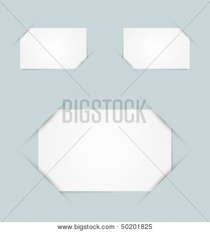 Paper Holders