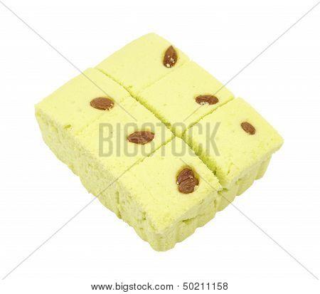 Thai Sponge Cake
