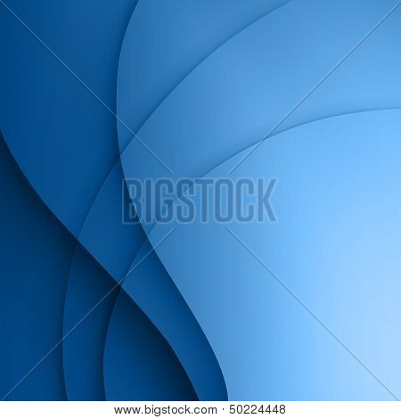 Abstract colorful vector template background