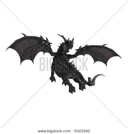 Great Fantasy Dragon