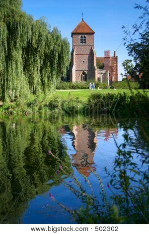 Church Reflection