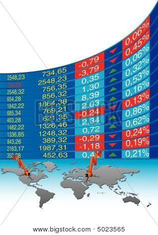 Global Economyc Crisis