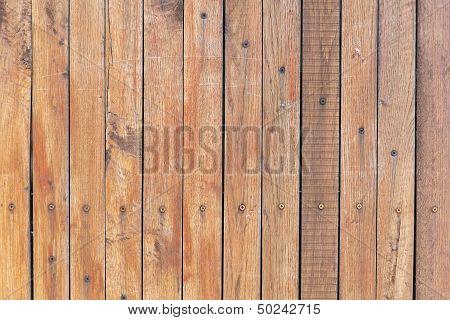 Plank Board