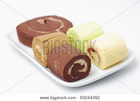 Roll Cake Group