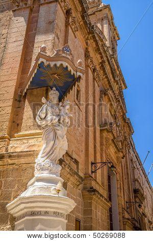 Carmelite Priory