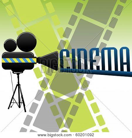 Cinema theme