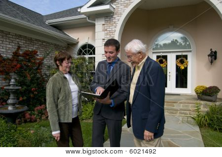 Senior Home Buyers
