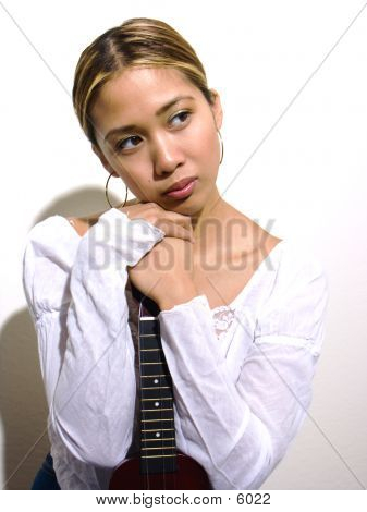Rachelle White Shirt 2