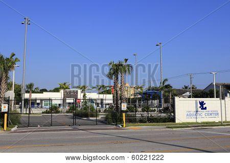 Fort Lauderdale Aquatic Center