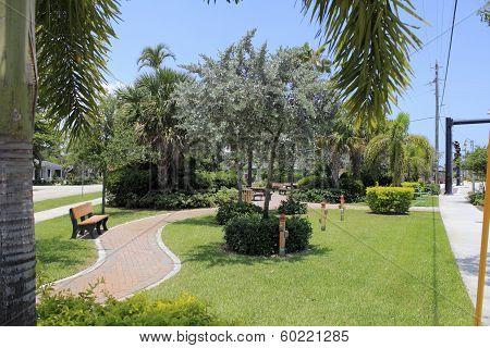 Gables Residential Park
