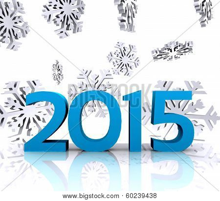 New year - 2015