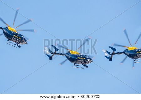Police Helicopter Squadron