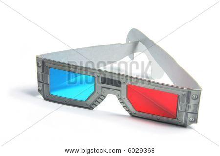 3-d-Brille