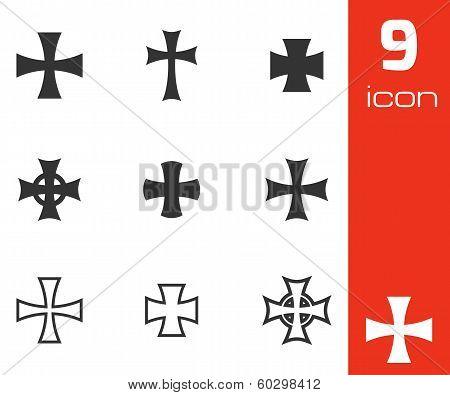 Vector choppers crosses