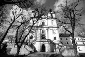 stock photo of stanislaus church  - Church of St - JPG