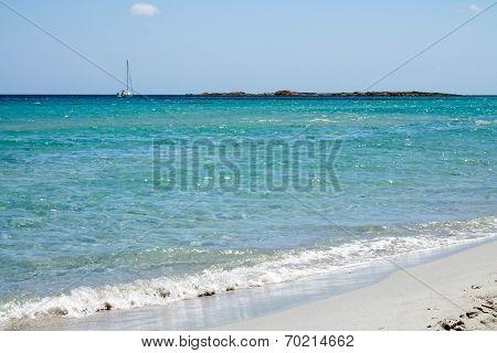 Wondeful sea