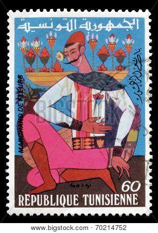 Tunisia 1972