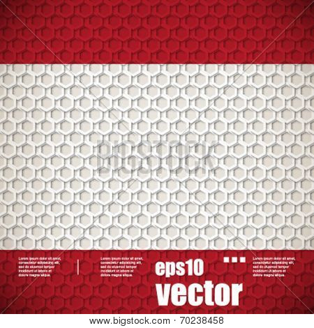 eps10 vector modern seamless pattern background